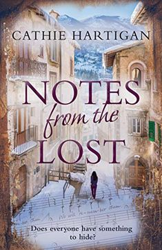 Notes from the Lost: A compelling story of kindness and betrayal Silent Auction, Children In Need, Fundraising, Charity, Lost, Notes, Community, Bookstagram, Reading