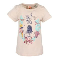 Scotch R'Belle - Tee With Photo Print, SS14