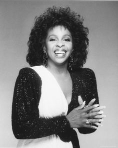 Gladys Knight......Honorary Member of Alpha Kappa Alpha Sorority, Inc.