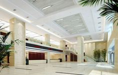 lobby ceiling - Google Search