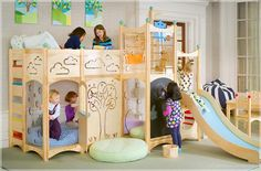 CedarWorks Playbeds are What ...