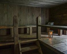 Vanhat talot: Hiljattain remontoitu Veittolan satavuotias sauna vilisee historiaa – pihan pumppukaivo namibialaista käsialaa - Ylöjärven Uutiset