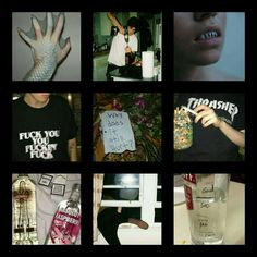 another moodboard