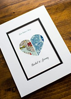 Love Finds a Way Long Distance Relationship Gift Map Heart Diy Gifts For Boyfriend, Boyfriend Anniversary Gifts, Birthday Gifts For Boyfriend, Long Distance Relationship Gifts, Distance Relationships, Heart Map, Cute Couple Quotes, Grilling Gifts, Custom Map