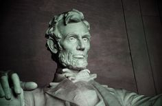 Statue Of Abraham Lincoln Picture. The statue of Abraham Lincoln in the Lincoln Memorial, Washington DC. E-mail Marketing, Marketing Digital, Internet Marketing, Marketing Ideas, Business Marketing, Laura Lee, New York Times, Imagenes Free, Social Networks