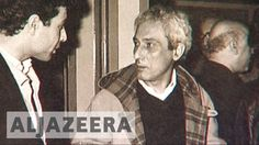 UK police reopens 30-year-old murder case of Palestinian cartoonist Naji../ It is the 30th anniversary of the death of pioneering Arab cartoonist Naji al-Ali. He was shot to death as he walked to his office in London.  Ali's political cartoons were scathing of both Arab governments and Israel, and his most famous character, Handala, remains a symbol of Palestinian resistance to this day.  His killers have never been caught.