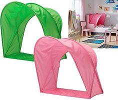 Woontrends Ikea kinderen slaapkamer, Bed tent en Ikea bed