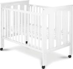 Mothers Choice Bellevue Cot - White - babystuff.co.nz