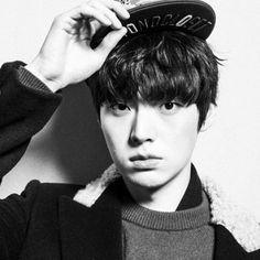 Ahn Jaehyeon