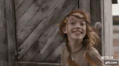Anne with an e gif #annewithanegif #annedegreengrablesgif #
