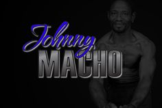 Logo Design | Johnny Macho | Graphic Design by Flawless Media