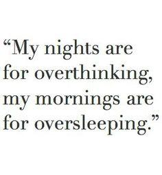 So true especially in my case