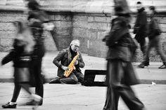 Musica e foto le mie passioni