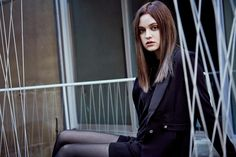 MACHIMA BERLIN; Model: Anoushka