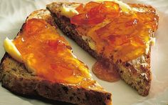 Cumquat ginger marmalade recipe - By Australian Women's Weekly, If you're lucky enough to have access to a cumquat tree, then this ginger-spiked marmalade is the perfect way to use up the fruit.