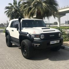 dubizzle Dubai | FJ Cruiser: VERIFIED CAR! FJ CRUISER ARCTIC TRUCKS – FULL TOYOTA HISTORY - EXPAT OWNED– LIKE NEW!