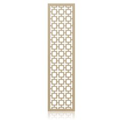crestview redi screens - to block off the basement a bit. Mid Century Modern Design, Mid Century Modern Furniture, Midcentury Modern, Room Divider Screen, Room Dividers, Paris Quilt, Shoji Screen, Modern Door, Hotel Interiors