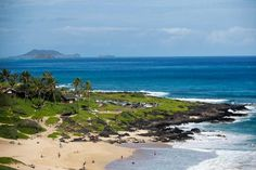 Snowmageddon Got You Down? Here Are 10 Places That Will Warm Your Toes | Honolulu, Hawaii
