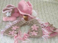 Photos of free knitting patterns for babies matinee jackets lacey lace coat matinee set baby or reborn knitting pattern QZMXWON - Crochet and Knit Crochet Baby Boots, Crochet Bebe, Crochet For Kids, Crochet Clothes, Knit Crochet, Baby Knitting Patterns, Baby Patterns, Free Knitting, Crochet Patterns