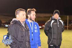 Presentazione nuovo Head Coach: Christopher Pounds