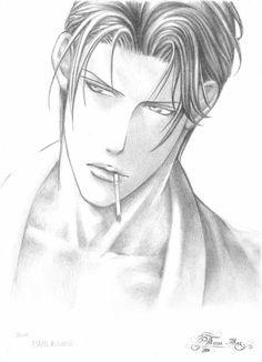 Anime Boys, Cute Anime Guys, Manga Anime, Viewfinder Manga, Shounen Ai, Fujoshi, Doujinshi, Asian Art, Yuri