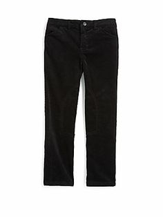 Hartstrings Toddler's & LIttle Girl's Corduroy Pants