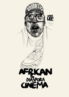 Poster Illustrations by Berjo Ange-Ermest-Moudilou-Mouanga, a young graphic designer from czech republic with african origins. www.behance.net/berjomouanga.