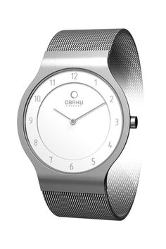 Obaku Ladies V133LCIMC | EVOSY The Premier Destination for Watches and Accessories
