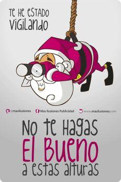 Domingo Dulce - Santa Claus - Navidad