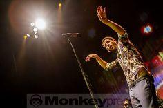 REVOLVERHELD - Köln LANXESS Arena (19.03.2016)   monkeypress.de Den kompletten Beitrag findet man hier: Fotos: REVOLVERHELD  http://monkeypress.de/?p=64353