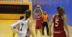 Baloncesto | Gorostiza acoge la primera jornada del VI Torneo Nacional Barakaldo EST