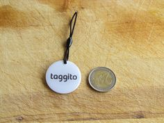 Taggito NFC Smart Tags (5 tags, €12.49)