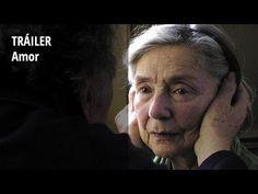 """""""Amor"""", escrita y dirigida por Michael Haneke, gira en torno a una pareja de ancianos, Anne y Georges, que viven juntos en un departamento en París. Anne es sometida a una operación que le provoca una hemiplejía derecha, debiendo ser cuidada por su marido."""