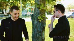 Как кричит дерево в Волжском )))