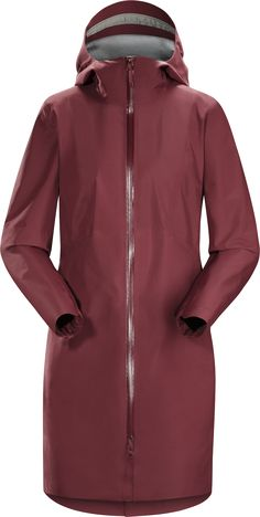 Brazen Loves: Arc'teryx Imber Urban Rain Jacket