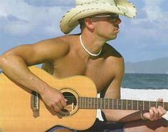 Kenny Chesney ...10 with a 2