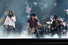 Alice Cooper Talks What's Next for Hollywood Vampires