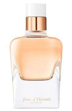 HERMÈS Jour d'Hermès Absolu - Eau de parfum refillable spray available at #Nordstrom