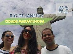 Venha viajar com a agente! Vlogamos para vocês nosso segundo dia de passeio pelo Rio de Janeiro e mostramos um pouquinho do Corcovado – Cristo Redentor, Morro Dona Marta, Escadaria Selarón e outros mais. Aperte o play e confira!