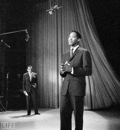 sam cooke and ed sullivan