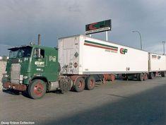 220 Consolidated Freightways Ideas In 2021 Freightliner Freightliner Trucks Big Trucks