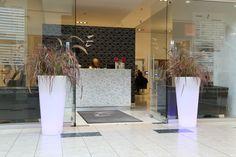 design flower pots Ricola Nuno;ni nunoni.com