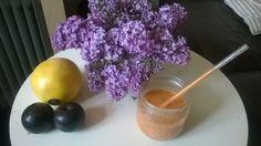 Gloriously good orange juice