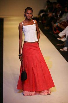 Da Gama Textiles - Home to the original Shweshwe African Inspired Fashion, African Print Fashion, Ethnic Fashion, Modern Fashion, Womens Fashion, Fashion Fabric, Fashion Prints, Skirt Fashion, African Attire