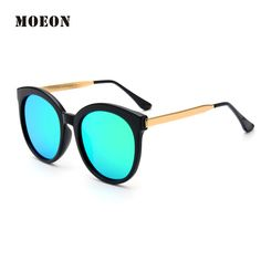 2017 new vintage glasses men UV 400 acrylic lens candy color shining outing sunglasses oculos de sol masculino #170312_c10