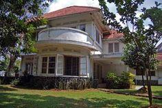 woonhuis Indonesia