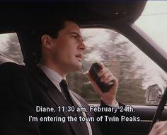 Soon Happy Twin Peaks day