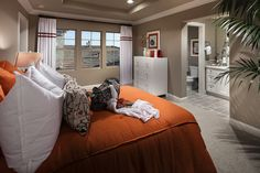 The Villas Residence Two: Bedroom 4