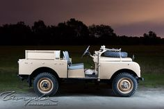 Land Rover Series 1 for Sale