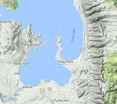 Conifer Forest, Flathead Lake, Rocky Point, Park Around, Alaska Travel, State Parks, Montana, Surfing, Road Trip